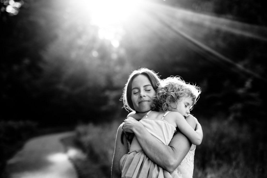 Self love/daughters/mums/body image