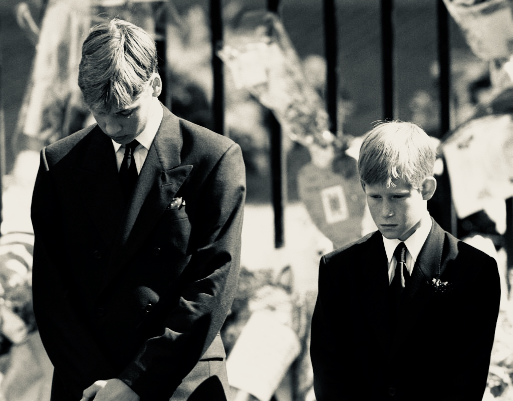 Prince Harry/ Meghan Markle