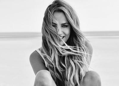 Caroline flack/ self isolation