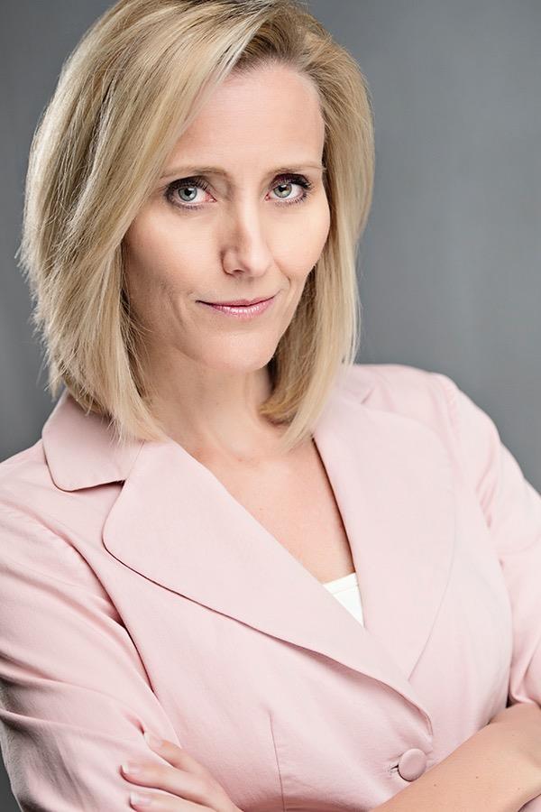 Ashley Poole Female Actor Donna Baldwin Agency