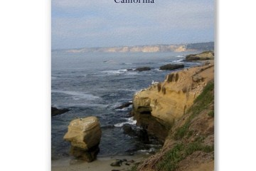 La Jolla Beach San Diego Photo Art Gallery and Gifts