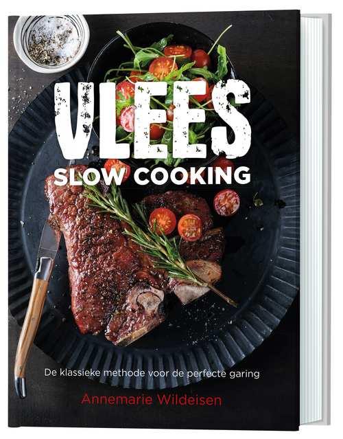 Vlees, slow cooking