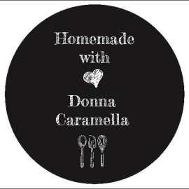 Donna Caramella