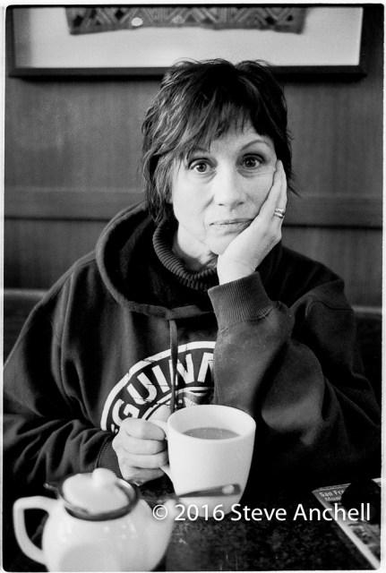 Donna Conrad - Author - San Francisco
