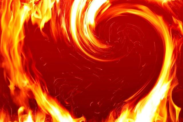 Eternal Flame - Flash Fiction