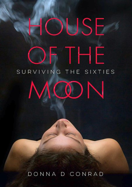 House of the Moon - New Cover