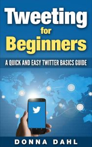 Tweeting-for-beginners