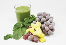 4 Steps to a Healthy Smoothie