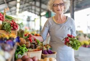 Stay Younger Longer: Mediterranean Diet