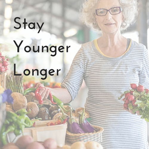 Stay Younger Longer
