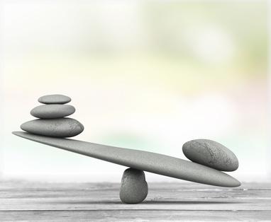 Myth of Work/Life Balance
