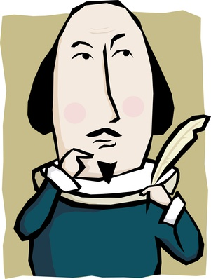 How Shakespeare Can Help Your Blogging
