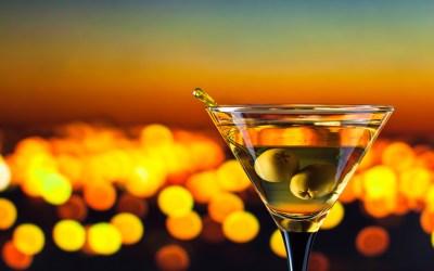 Martini vs. Vodkatini vs. Vesper