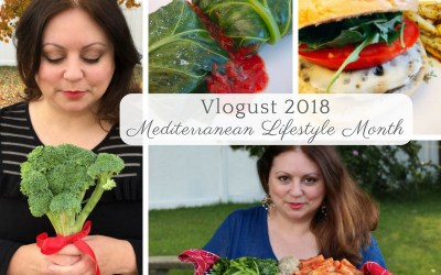 Mediterranean Lifestyle Month – An Invitation to Vlogust 2018