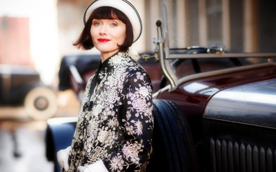 How To Dress Like Phryne Fisher
