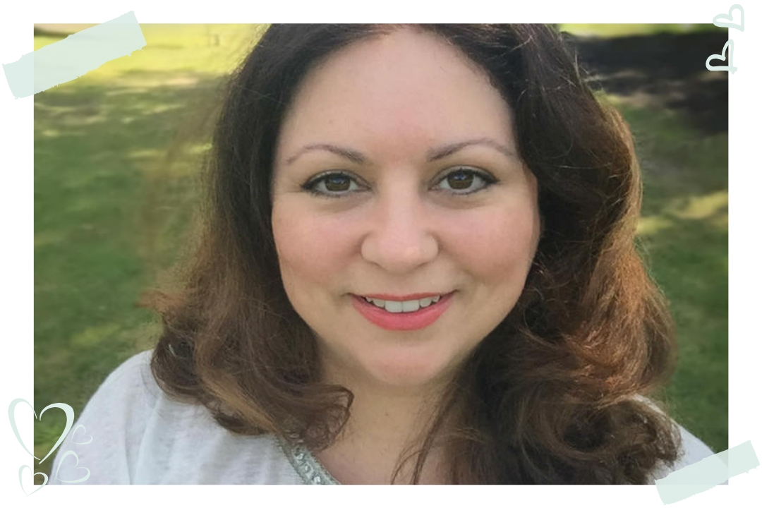 Donna DeRosa festival makeup