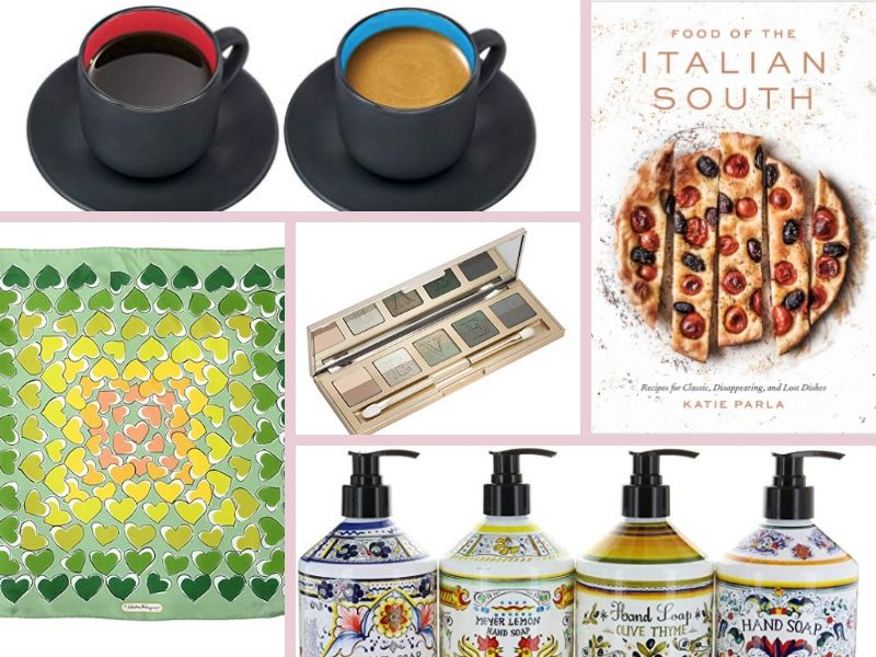 La Dolce Vita Gift Guide Inspired by Italian Lifestyle