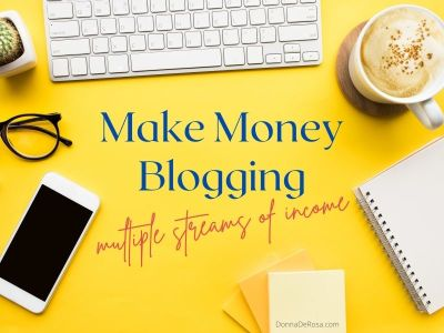 Make Money Blogging Online Course