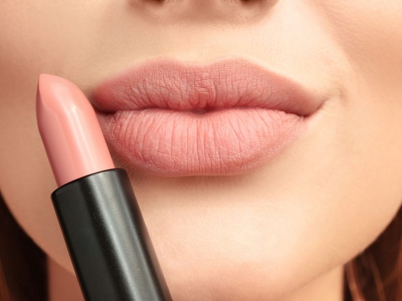 How To Rock a Nude Lip