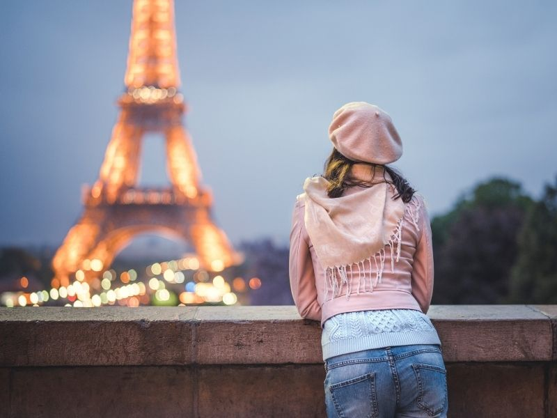 How a Trip To Paris Changed My Life