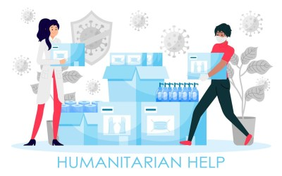 Call for COVID-19 Volunteers and Supplies