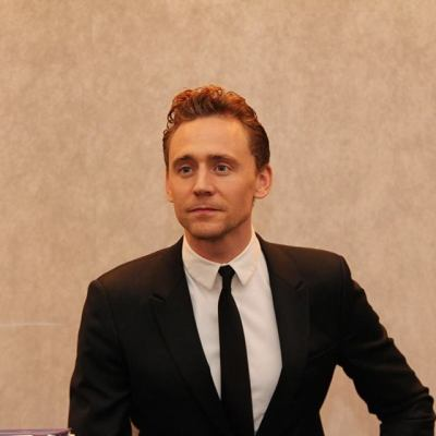 Interview with Tom Hiddleston: Loki Role and More!