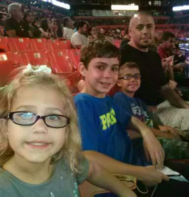 Monster Jam Fun