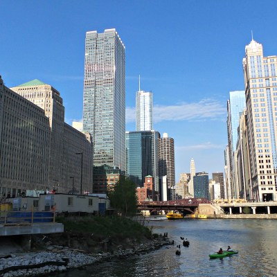 An Architectural Tour of Chicago