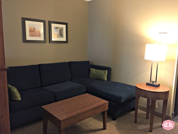 Comfort Inn & Suites in Sioux Falls #travel #VisitSiouxFalls