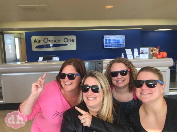 Why I love My Small Town Airport #travel