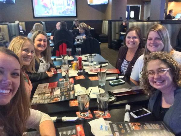 Boulders Tap House in Mason City