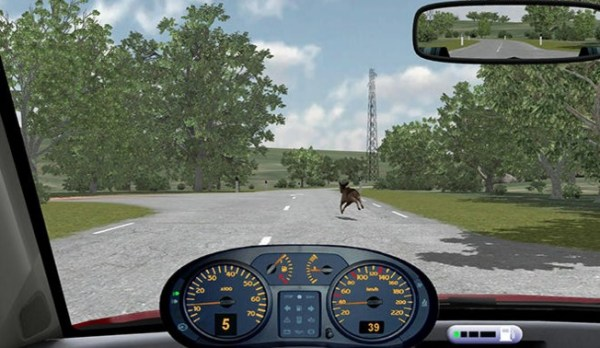 Trucking Simulators Keep You on Your Toes #TruckerTuesday