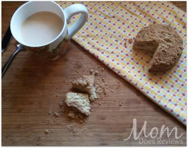 Mini Holiday Morning Coffee Cake Recipe