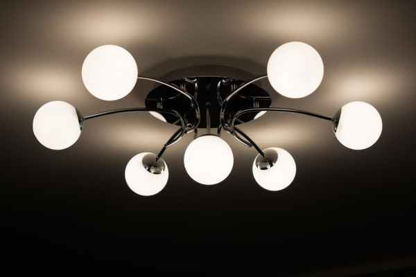 How to Upgrade Your Lighting Aesthetic: The Chandelier Edition