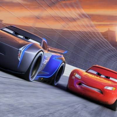 CARS 3 – Activity Sheets + New Trailer Now Available