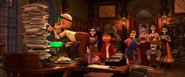 Disney•Pixar's COCO - New Trailer & Poster Now Available