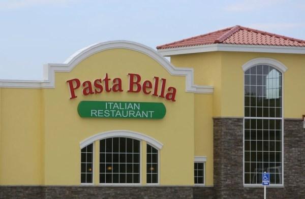 Pasta Bella Mason City