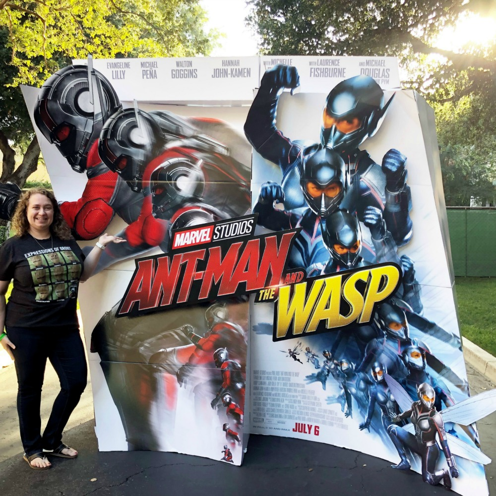 Ant Man And The Wasp Streamcloud