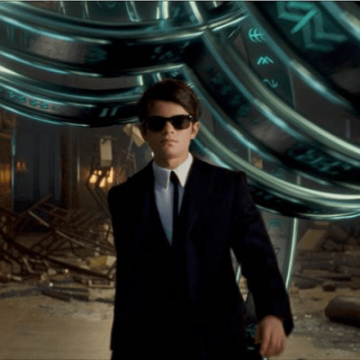 Disney's ARTEMIS FOWL – Teaser Trailer & Poster Now Available