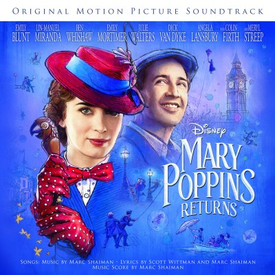 MARY POPPINS RETURNS – New Clip Now Available + Advance Tickets Now On Sale