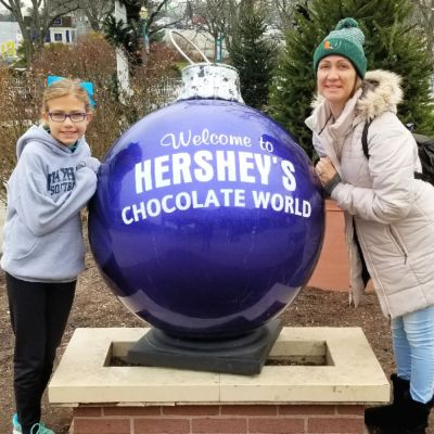 Tour the Hershey Factory at Hershey's Chocolate World