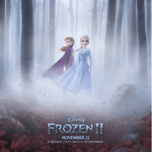 Frozen 2 - New Trailer!