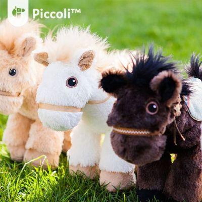 Enter to Win a Piccoli Horse or Unicorn