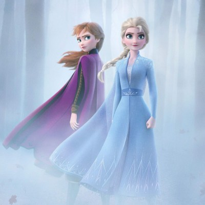 "Disney's ""Frozen 2"" Arrives Home on Digital Feb. 11 and on Blu-ray Feb. 25"