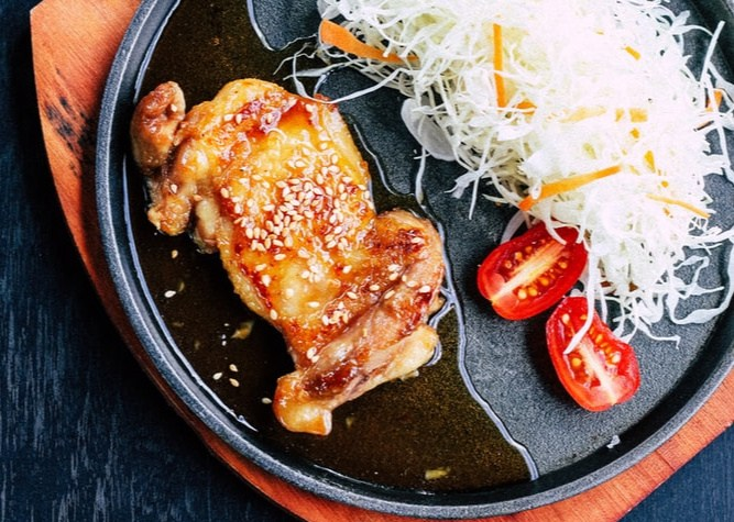How to Make Teriyaki Marinade Sauce