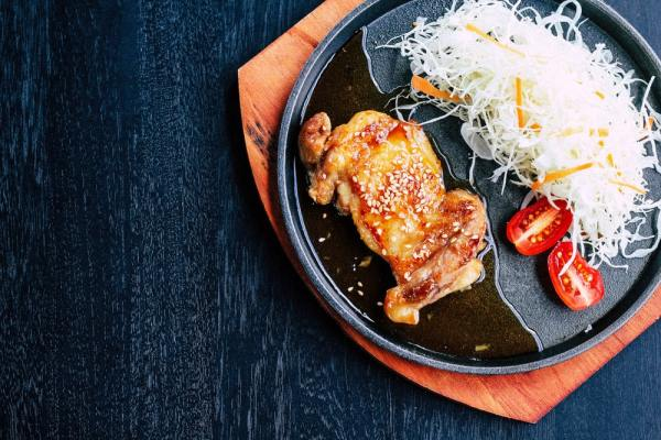 How to Make Teriyaki Marinade Sauce