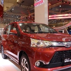 Spesifikasi Toyota Grand New Veloz Avanza 2019 And Duo Mobil Keluarga Teranyar Lets Show The World With