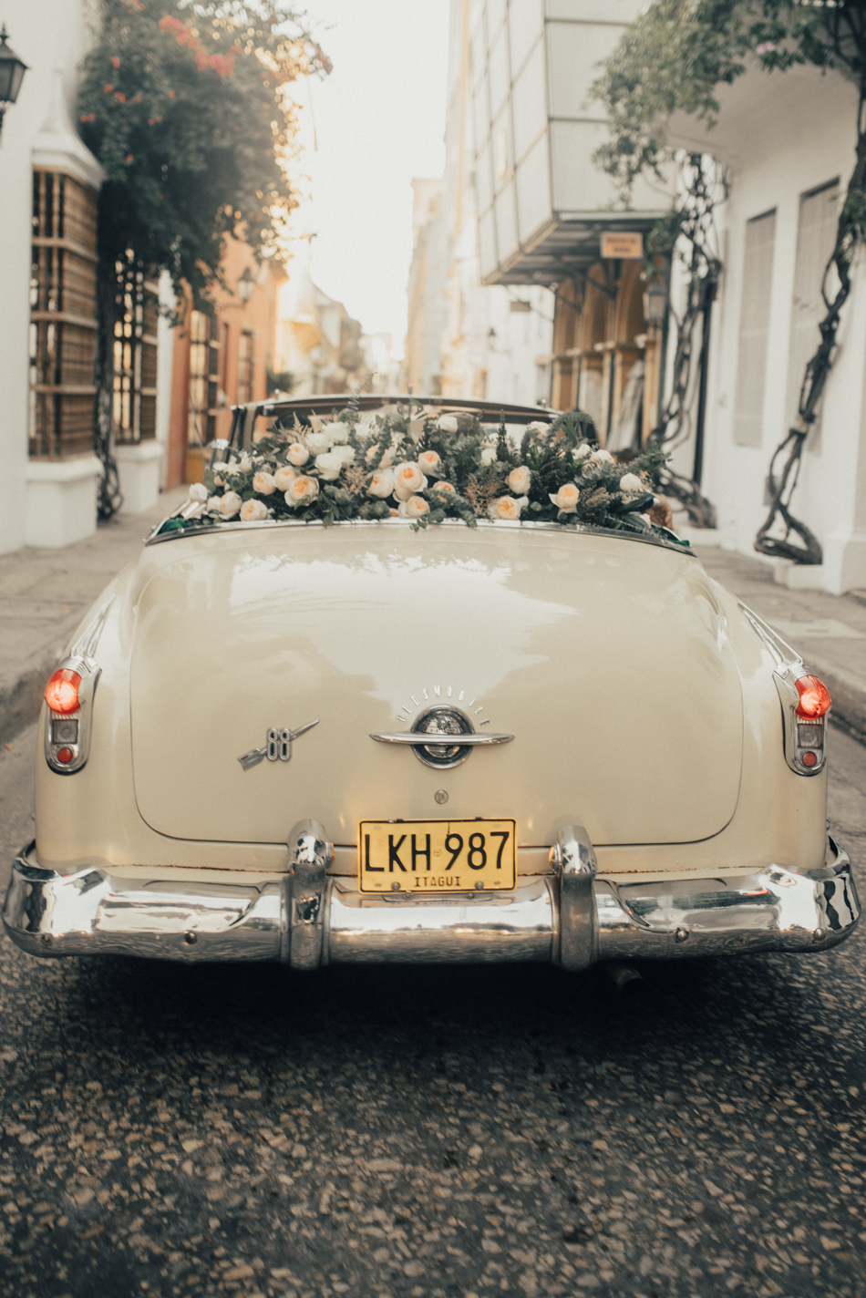 cartagena wedding photos