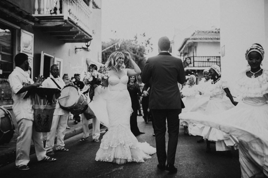 cartagena destination wedding
