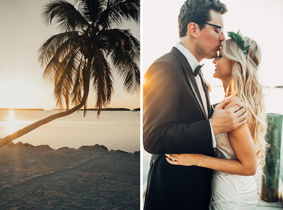 keys destination wedding photography